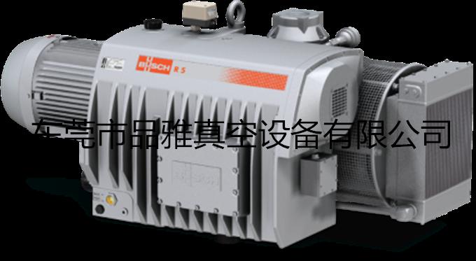 普旭真空泵RA0400C