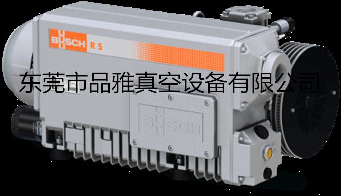 普旭真空泵RA0160D-202D