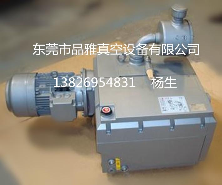 贝克真空泵U4.250