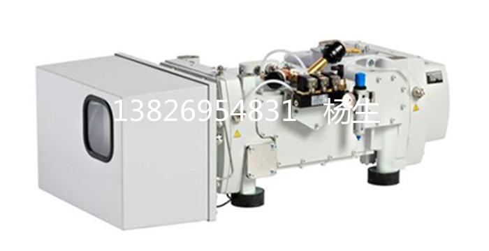 莱宝DRYVAC螺杆真空泵DV450