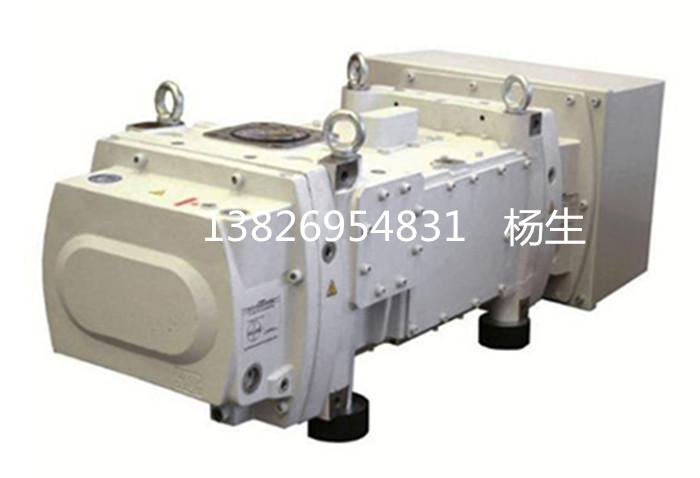 莱宝DRYVAC螺杆真空泵DV650/DV1200