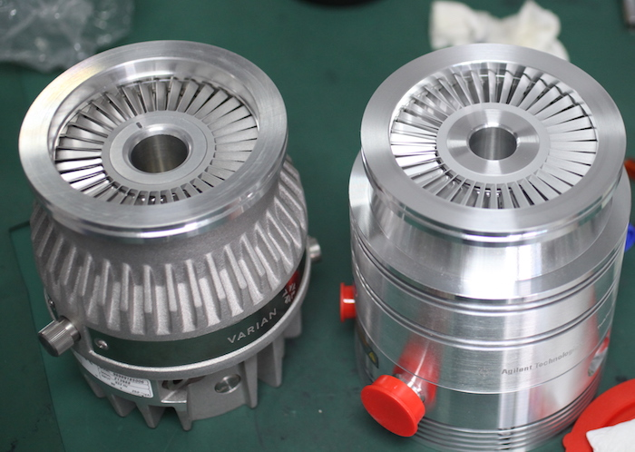 专业维修安捷伦 Agilent Turbo-V 1001分子泵