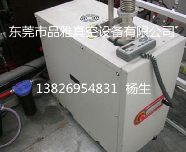 爱德华螺杆真空泵IH80/160维修
